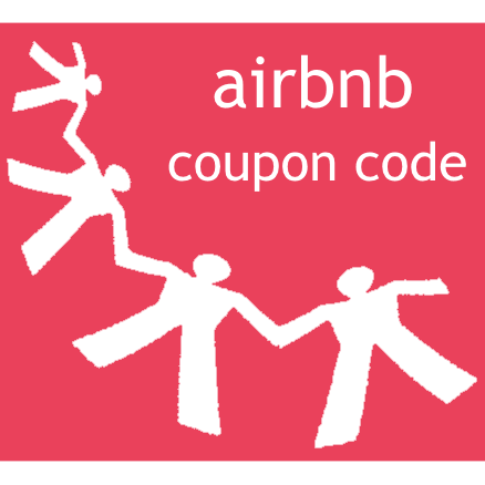Airbnb coupon code first time