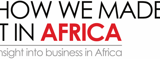 Airbnb CEO advises African entrepreneurs on building a great company